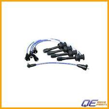 Spark Plug Wire Set Standard 5411 fits 92-95 Toyota MR2 2.0L-L4
