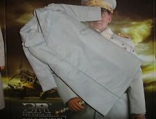 3R 1/6 Scale WWII German Officer Head of the Luftwaffe GM616 Great Coat