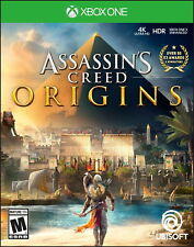 Assassin's Creed: Origins Xbox One [Factory Refurbished]