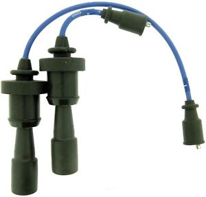 Spark Plug Wire Set-NGK NGK Canada 55030 fits 03-06 Mitsubishi Lancer 2.0L-L4
