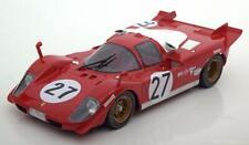 1:18 CMR Ferrari 512S #27, 24h Daytona Ickx/Schetty 1970
