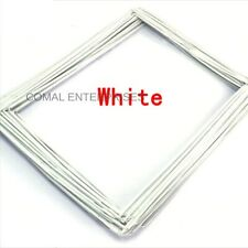 Middle Frame Bezel Seal Housing LCD w/ 3M Adhesive Tape for iPad 3/4 - White