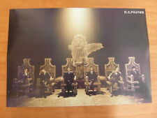 B.A.P - MATRIX (Special Ver.) [OFFICIAL] POSTER *NEW* K-POP BAP