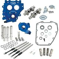 ALBERO A CAMME S&S HARLEY DAVIDSON FLSTN 99>06 CHAIN DRIVE 551CE EASY START CAMS