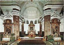 Postcard Austria Innsbruck Universitatskirche Jesuitenkirche Jesuit Church