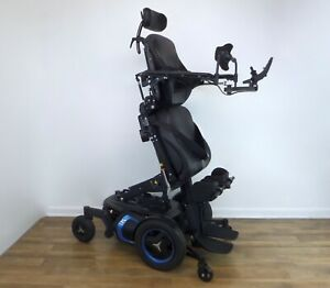 Permobil F5 VS standing wheelchair - Power stander, New Battery - SHIPS FREE!