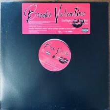 "Brooke Valentine Girlfight Feat. Big Boi 12"" Vinyl Single Virgin Lil Jon Exc."