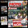 MOTO JOURNAL N°1959 HONDA CB 1000 R 600 HORNET KAWASAKI Z 750 & 1000 YAMAHA FZ8