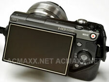 "ACMAXX 3.0"" HARD LCD SCREEN ARMOR PROTECTOR Sony NEX-5 NEX5 NEX3 3 zeiss E Body"