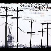 Counting Crows - Across a Wire - Live From New York - 2xCD -