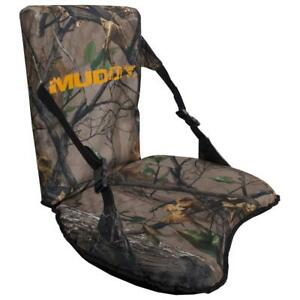 MUDDY COMPLETE SEAT