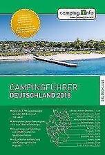 Campingführer Deutschland 2018 (2017, Taschenbuch)