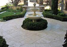 Naturstein Terrassenplatten Travertin Medium Great Gartenplatten Gehwegplatten