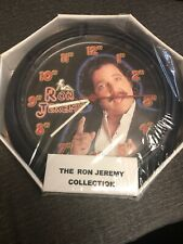 Ron Jeremy Wall Clock Collection Decor Art