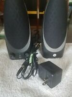 GE Speakers for computer