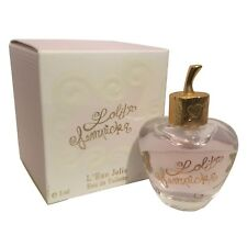 Lolita Lempicka L'Eau Jolie 5ml EDT Miniature Mini Perfume for Women