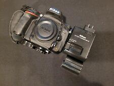 NIKON D610 24.3MP Digital Camera Body, Batteries, and 32gb SDHC Memory Card)