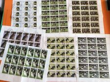 Doggy stamps for Craft  or to collect R24770