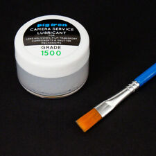 Pig Iron Camera Service Grease Grade 1500 Lens Helicoid Repair Lubricant Oil 15g