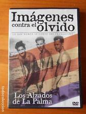 DVD IMAGENES CONTRA EL OLVIDO - LOS ALZADOS DE LA PALMA (E7)