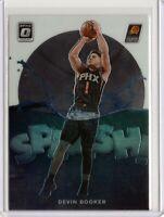 DEVIN BOOKER Suns 2019-2020 NBA Donruss OPTIC SPLASH INSERT #6