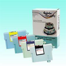 Edible Supply 220 Edible Ink Cartridge XP-320 XP-420 XP-424 WF-2630 WF-2650