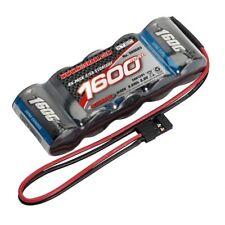 Nosram XTEC RX Stick-Pack 2/3A NiMH - BEC - 6.0V - 1600mAh - NOS999603