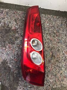 FORD FIESTA ST 150 2.0 16V ZETEC S FACELIFT REAR LIGHTPASSENGER SIDE