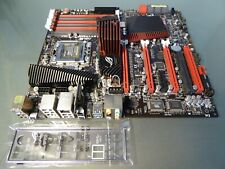 Asus Rampage III Extreme Rev 1.04g LGA 1366 Intel x58 SATA 6gb/s USB 3.0 ATX
