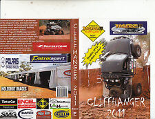 Tigerz11 4WD -Cliffhanger 2011-[2 Disc Set]-Car 4WD Australia-DVD