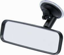 Richter KFZ Schwanenhals Beifahrer Rückspiegel Spiegel Zusatz Innen Spiegel Auto