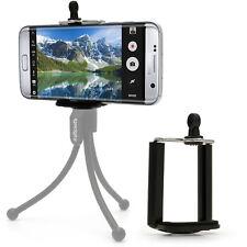 Mobile Phone Mount Bracket Adapter Holder for Tripods, Monopods & Selfie Sticks