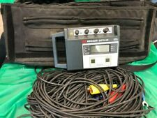 AVO / Biddle / Megger / Multi-Amp DET 5/4R Digital Ground Resistance Tester