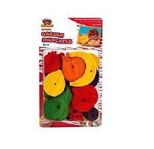Penn-Plax SAM Hamster Wood Garden Chew Toy Munchies SAM103
