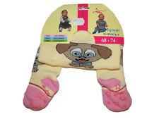 Baby-Hosen für Mädchen mit Motiv aus 100% Baumwolle