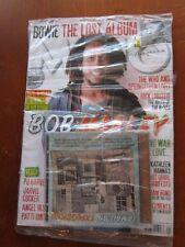 Mojo Sept 2016 Bob Marley David Bowie B52's Graham Bond Replacements  sealed cd