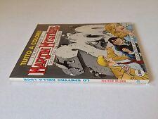 MARTIN MYSTERE N. 200 LO SPETTRO DELLA LUCE 1998 IMBUSTATO OTTIMO/EDICOLA