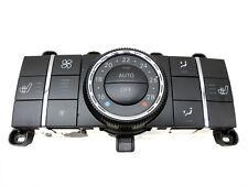 Bedienteil Heizung Klimabedienteil Hi Sitzheizung für Mercedes W164 ML420