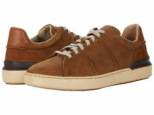 Man's Sneakers & Athletic Shoes Clarks CourtLite Lo