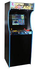 Retro 750 | Upright Arcade Machine