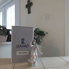 Lladro Aloha 1478 Mint Condition w/ Box Fast Shipping!
