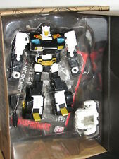 Transformers Generations Selects Power of the Primes Ricochet Stepper MISB MIB