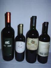 4 FL. 1988 ITAL vini.