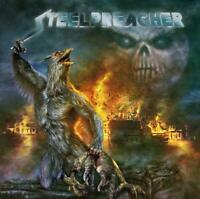 Steelpreacher - Devilution (Re-Release) CD NEU OVP VÖ 29.05.2020