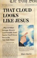That Cloud Looks Like Jesus (Paperback or Softback)
