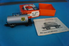 Marklin 4901 DB Tanker car BP 60-ies