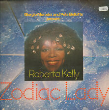 ROBERTA KELLY - Zodiac Lady - Durium