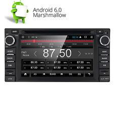 Android 6.0 Car Stereo CD GPS SD DAB+TOYOTA HIACE RAV4 LANDCRUISER COROLLA HILUX