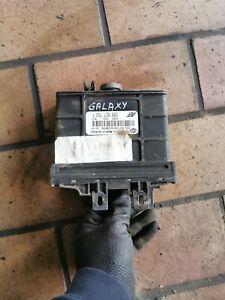VW Sharan 7M Ford Galaxy WGR V6 Gearbox Control Unit 099927733F 95VW12B565GB
