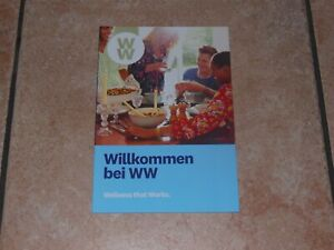 Weight Watchers - Willkommen bei WW - Wellness that Works